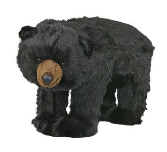 WL-40440-DZ-Black Bear Trek