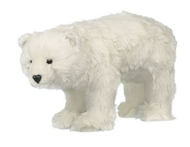 WL-40442-DZ- Polar Bear Trek