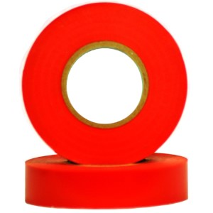 WL-ETape-RE - Red Electrical Tape
