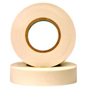 WL-ETape-WH - White Electrical Tape