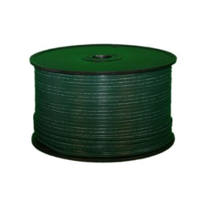 250' Spool of SPT-1 Green Zipcord