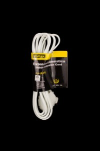 House Extension Cord 6.5'