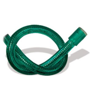 150' Spool of Green Incandescent Ropelight 10MM