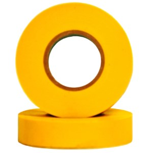 Electrical Tape Yellow