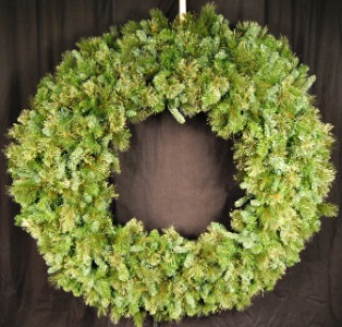 Blended Pine 5' Wreath