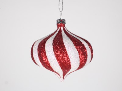 100mm Candy Ornament