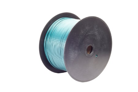 Green SPT-2 Zipcord 500' Spool