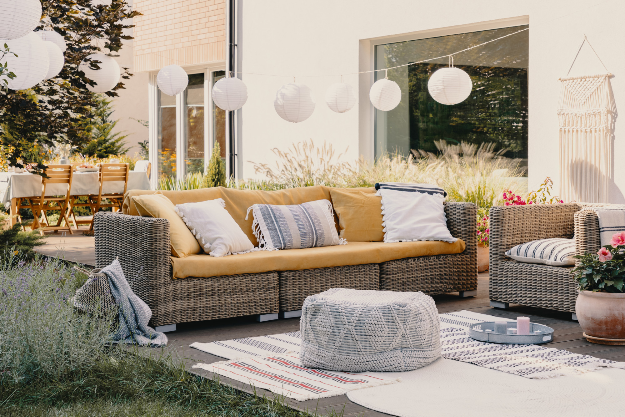 The Hottest Summer Decor Trends for 2020