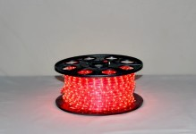 150' Spool of Pink Incandescent Ropelight 10MM