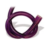 150' Spool of Purple Incandescent Ropelight 10MM