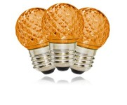 G40 Orange Commercial Grade Retrofit Bulbs