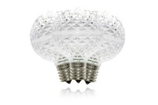 Pure White G50 Dimmable Replacement Bulbs