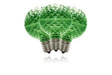 G50 Green Commercial Grade Retrofit Bulbs