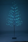 7' RGB Tree LED