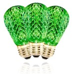 Green T50 Non-Dimmable Retrofit Lamp