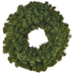 Sequoia Wreath 2'