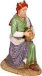 Life Size Nativity 6' King Melchior