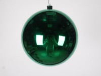 200mm Shiny Green Ball 8