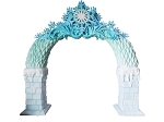 SNOWFLAKE ARCH