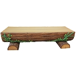 Wooden Bench 5' Long
