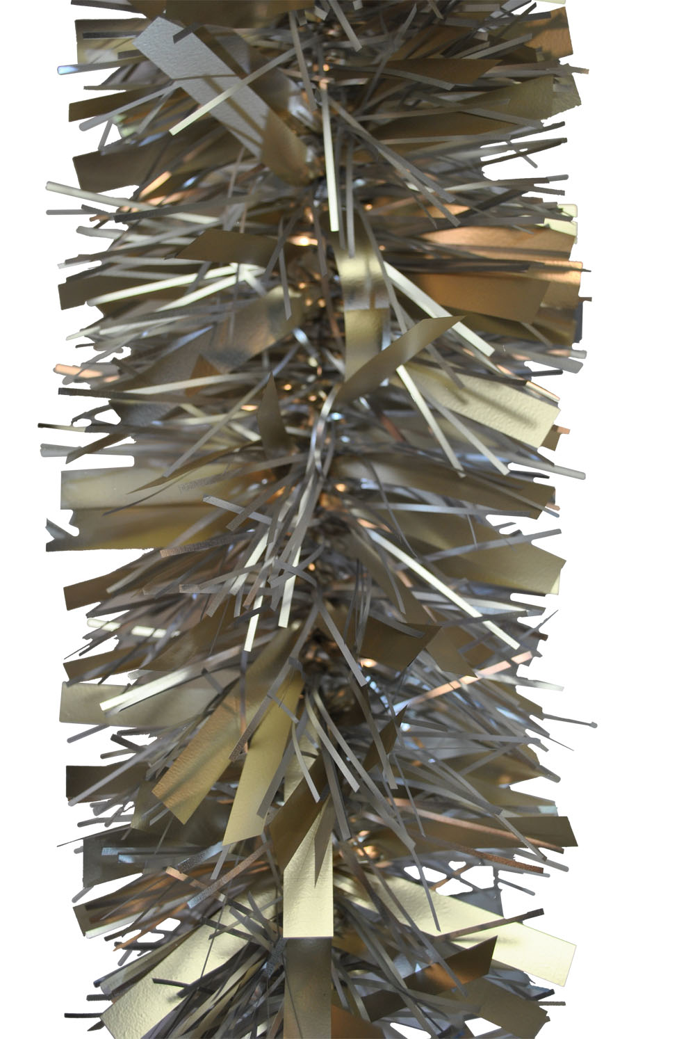 50' TINSEL TREASURE COLLECTION GARLAND