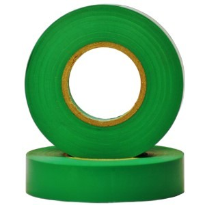 Electrical Tape Green