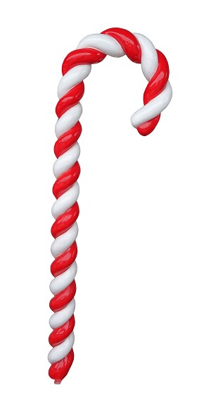 Candy Cane 18'